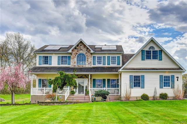 7 Lincolndale Road, Campbell Hall, NY 10916 (MLS #H6107466) :: Signature Premier Properties