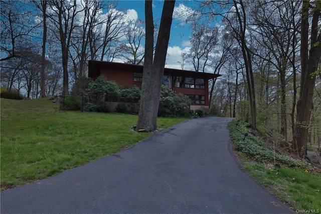 24 Pheasant Drive, Armonk, NY 10504 (MLS #H6107468) :: Cronin & Company Real Estate