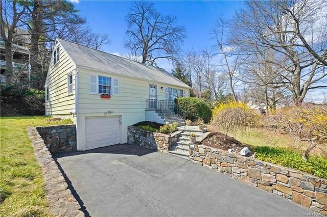 10 Prospect Avenue, Ardsley, NY 10502 (MLS #H6107469) :: Mark Boyland Real Estate Team