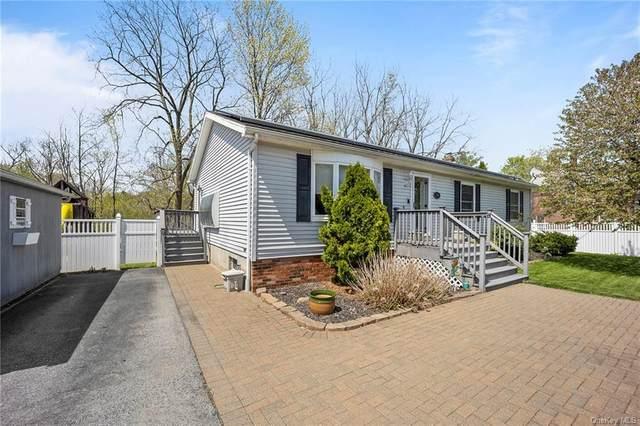 400 Liberty Street, Beacon, NY 12508 (MLS #H6107552) :: Signature Premier Properties