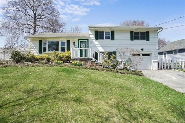 15 Round Lake Avenue, Monroe, NY 10950 (MLS #H6107571) :: Corcoran Baer & McIntosh