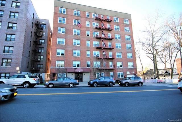 585 Mclean Ave Unit# 2C, Yonkers, NY 10705 (MLS #H6107574) :: Corcoran Baer & McIntosh