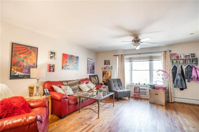 304 Warburton Avenue 2C, Yonkers, NY 10701 (MLS #H6107596) :: Barbara Carter Team
