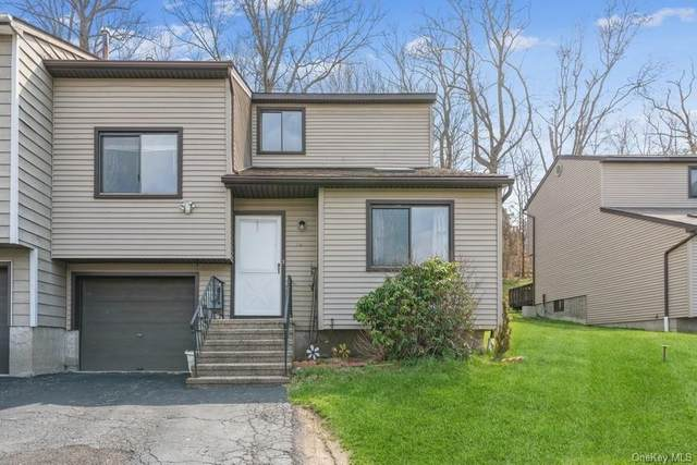 30 Spruce Court, Fishkill, NY 12524 (MLS #H6107608) :: Barbara Carter Team