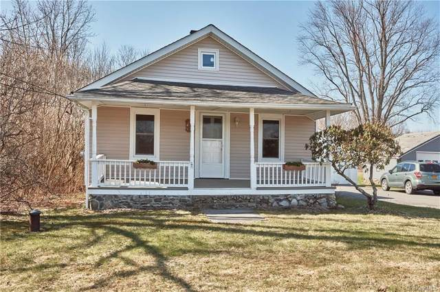 2013 Mt Hope Road, Middletown, NY 10940 (MLS #H6107611) :: Signature Premier Properties