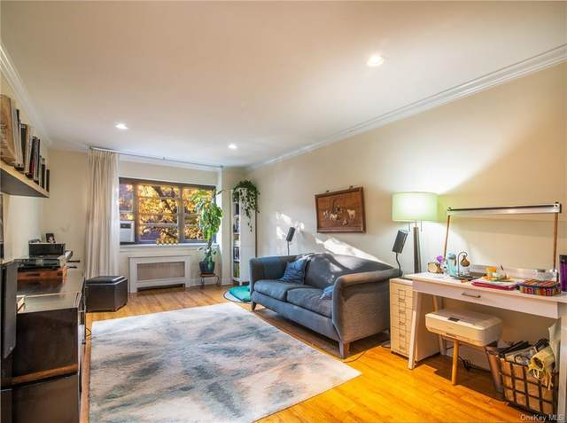 61 White Oak Street 4D, New Rochelle, NY 10801 (MLS #H6107640) :: Frank Schiavone with William Raveis Real Estate