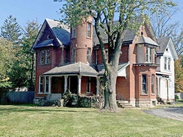 260 Main Street, Goshen, NY 10924 (MLS #H6107644) :: Corcoran Baer & McIntosh