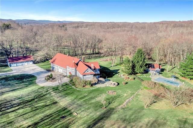 162 Turk Hill Road, Brewster, NY 10509 (MLS #H6107667) :: Carollo Real Estate