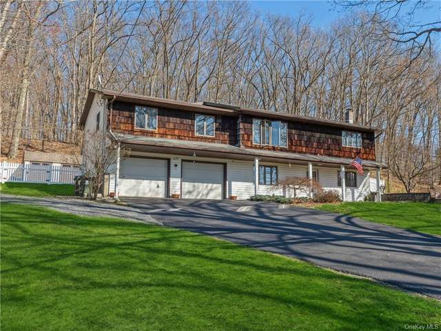 1177 Craigville Road, Chester, NY 10918 (MLS #H6107683) :: Corcoran Baer & McIntosh