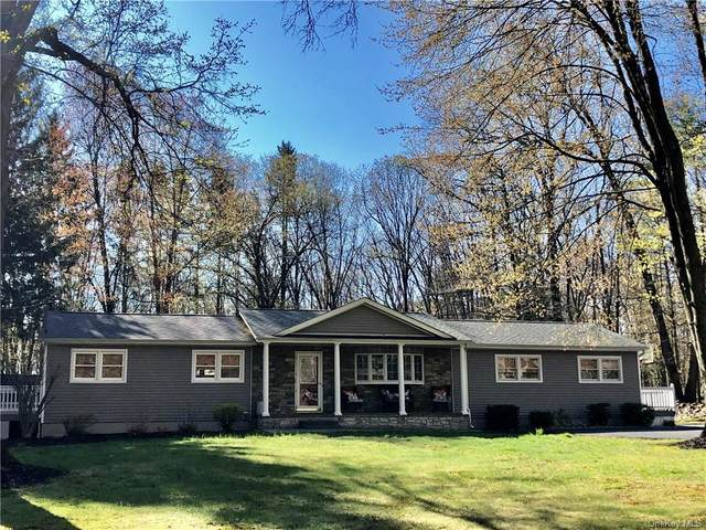 128 Youngblood Road, Montgomery, NY 12549 (MLS #H6107702) :: Cronin & Company Real Estate
