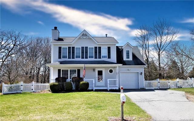 7 Selena Court, Walden, NY 12586 (MLS #H6107713) :: Corcoran Baer & McIntosh