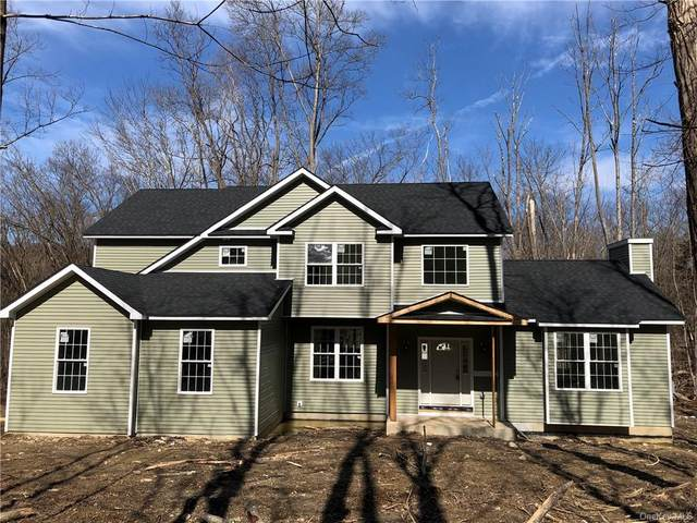 43 Morrow Court, Walden, NY 12586 (MLS #H6107719) :: Signature Premier Properties
