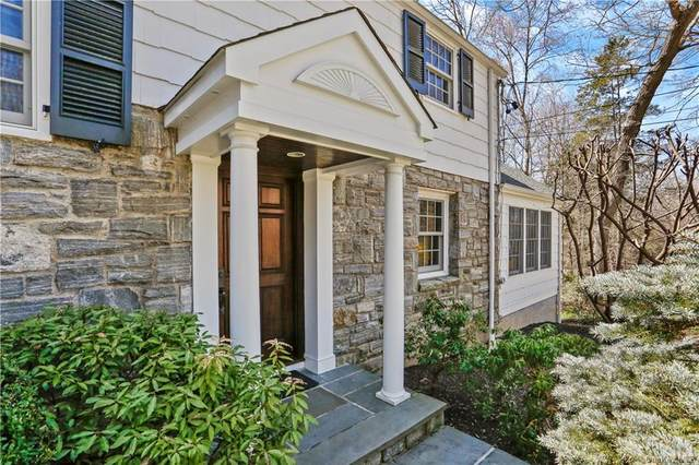 1 Ludlow Drive, Chappaqua, NY 10514 (MLS #H6107764) :: Mark Seiden Real Estate Team