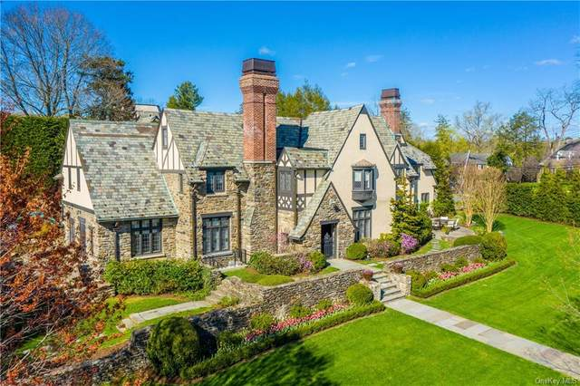 7 Rochambeau Road, Scarsdale, NY 10583 (MLS #H6107771) :: Frank Schiavone with William Raveis Real Estate