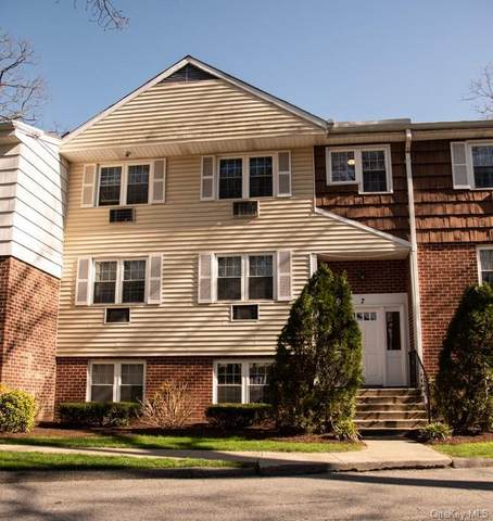 7 Lorraine Terrace #113, Mount Vernon, NY 10553 (MLS #H6107795) :: Mark Boyland Real Estate Team