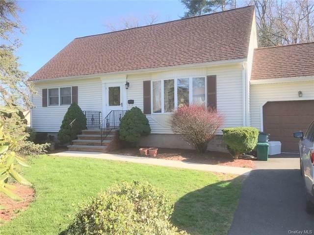 5 Scales Road, West Nyack, NY 10994 (MLS #H6107803) :: Signature Premier Properties