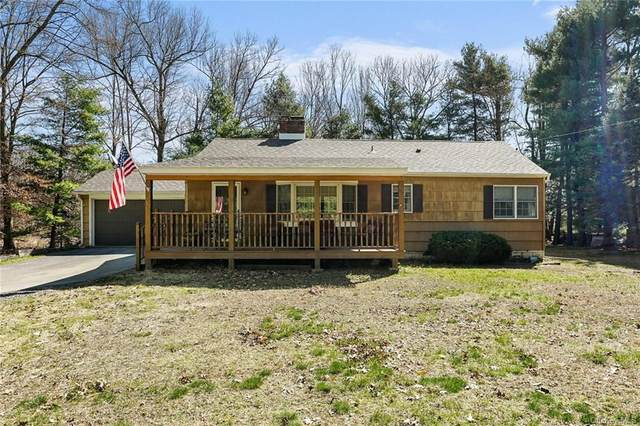 75 Lake Walton Road, Wappingers Falls, NY 12590 (MLS #H6107817) :: Corcoran Baer & McIntosh