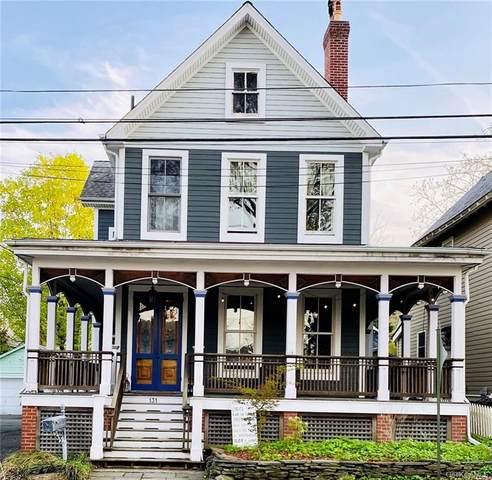 131 Cedar Hill Avenue, Nyack, NY 10960 (MLS #H6107858) :: RE/MAX Edge