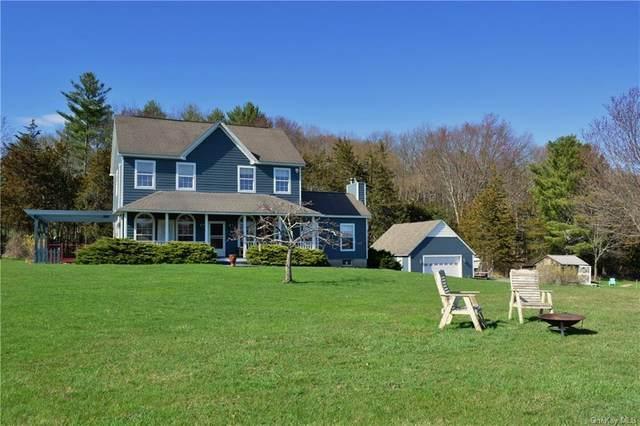311 Cedar Ridge Road, Kerhonkson, NY 12446 (MLS #H6107859) :: McAteer & Will Estates | Keller Williams Real Estate