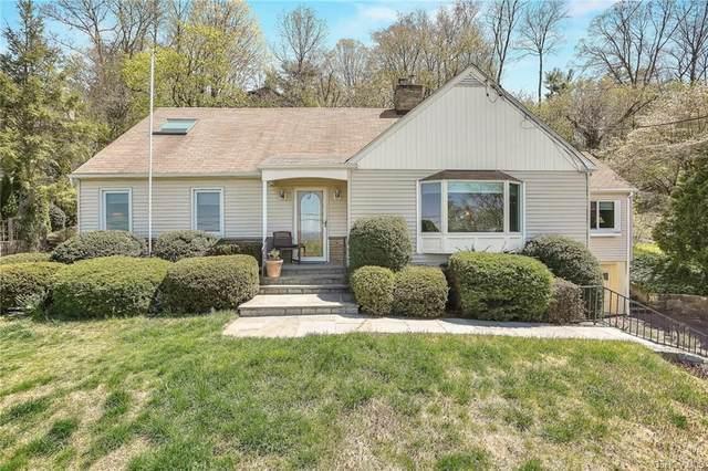 13 Meadowbrook Drive, Ossining, NY 10562 (MLS #H6107860) :: Signature Premier Properties