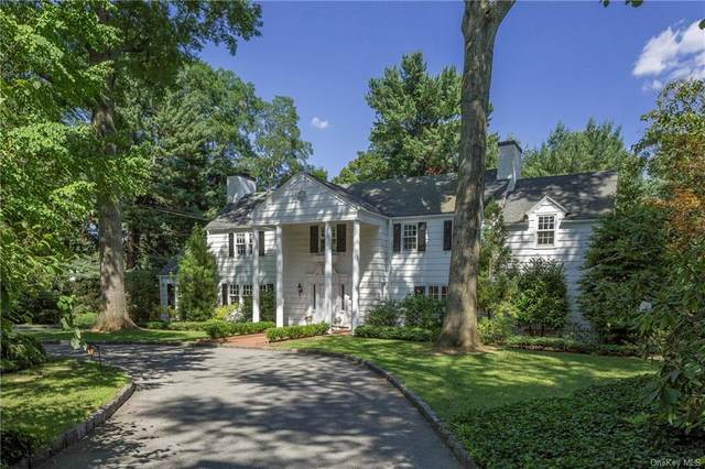 20 Hereford Road, Bronxville, NY 10708 (MLS #H6107868) :: Frank Schiavone with William Raveis Real Estate