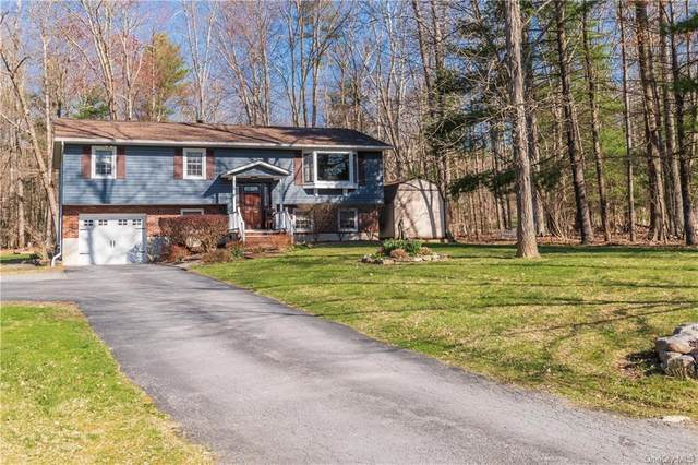 12 Clearbrook Lane, Bloomingburg, NY 12721 (MLS #H6107873) :: Barbara Carter Team