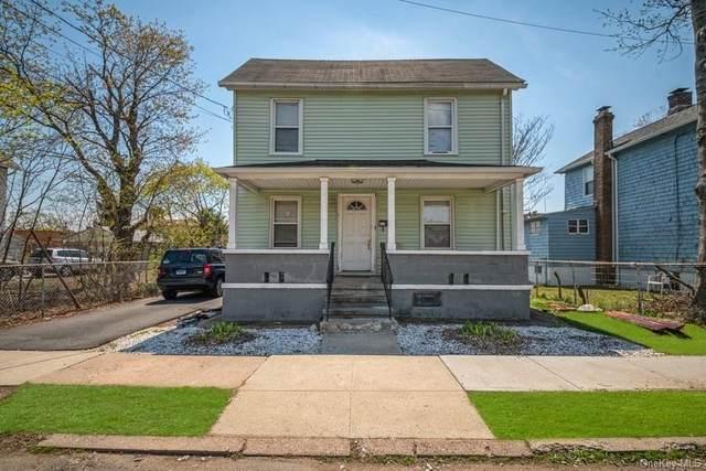 28 Pine Street, Hamden, NY 06514 (MLS #H6107883) :: McAteer & Will Estates | Keller Williams Real Estate