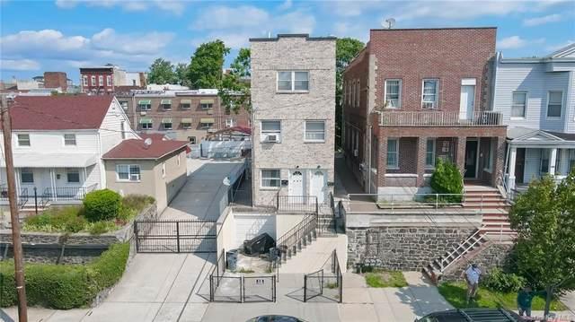 737 E 222nd Street, Bronx, NY 10467 (MLS #H6107891) :: The Home Team