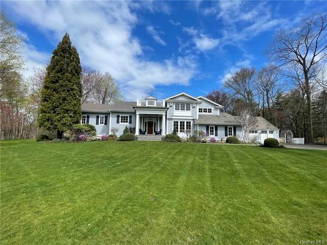 17 Kenilworth Lane, Rye, NY 10580 (MLS #H6107894) :: Frank Schiavone with William Raveis Real Estate