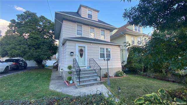 53 Cleveland Avenue, New Rochelle, NY 10801 (MLS #H6107912) :: Signature Premier Properties