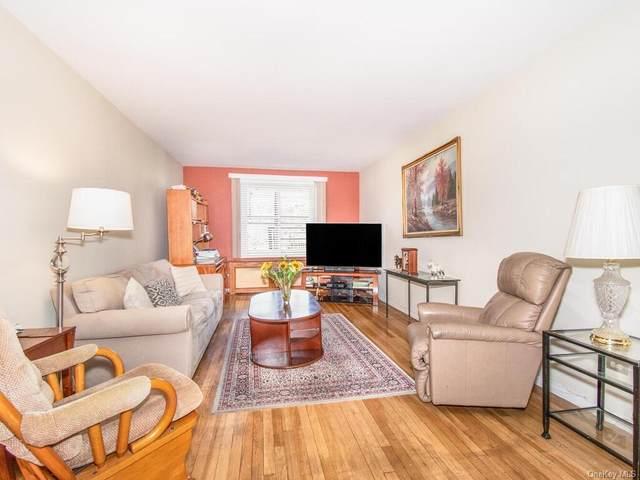 629 Kappock Street 3R, Bronx, NY 10463 (MLS #H6107937) :: Howard Hanna | Rand Realty
