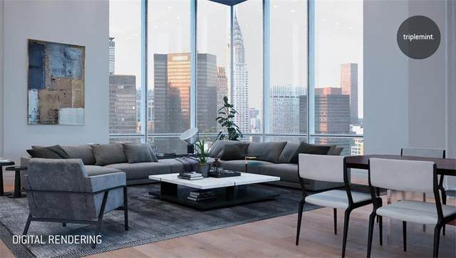 172 Madison Avenue Ph-A, Newyork, NY 10016 (MLS #H6108003) :: Signature Premier Properties
