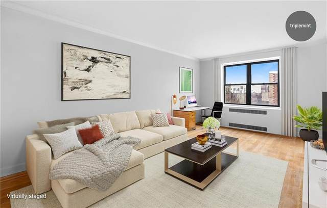 25-40 31st Avenue 6-C, Queens, NY 11106 (MLS #H6108007) :: Cronin & Company Real Estate