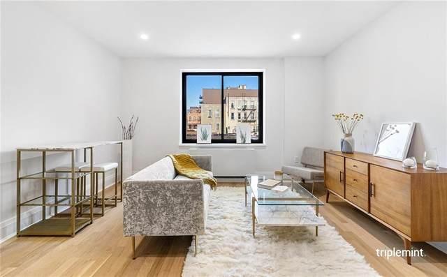 23-43 31st Road 4-E, Queens, NY 11106 (MLS #H6108015) :: Cronin & Company Real Estate