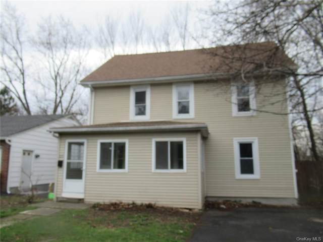 25 Horton Avenue, Middletown, NY 10940 (MLS #H6108016) :: Kendall Group Real Estate | Keller Williams