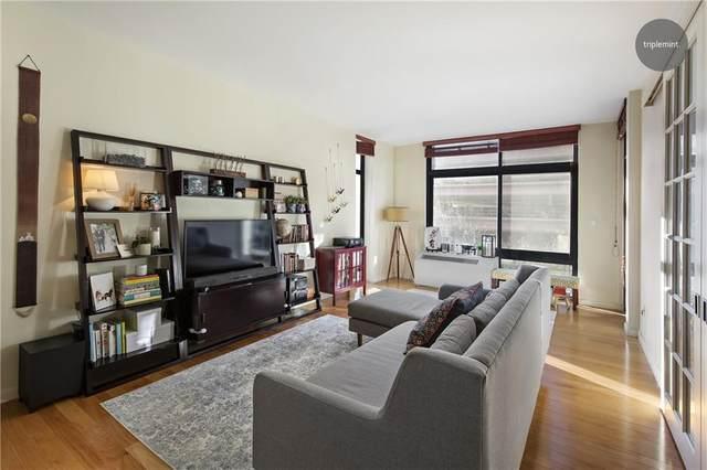 48-21 5th Street 3-K, Long Island City, NY 11101 (MLS #H6108017) :: Barbara Carter Team