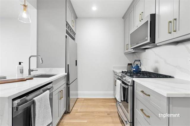 23-43 31st Road 4-F, Queens, NY 11106 (MLS #H6108022) :: Cronin & Company Real Estate