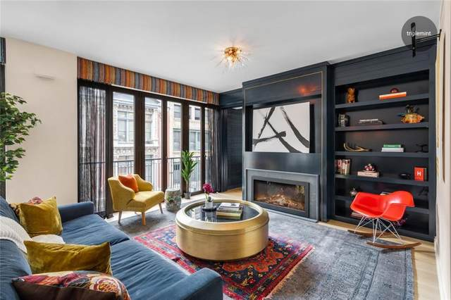 210 W 77th Street 4-W, Newyork, NY 10024 (MLS #H6108045) :: Signature Premier Properties