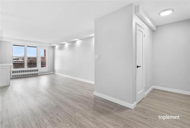 35-51 85th Street 8-D, Jackson Heights, NY 11372 (MLS #H6108051) :: Howard Hanna Rand Realty