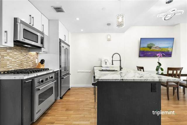 500 4th Avenue 2-E, Brooklyn, NY 11215 (MLS #H6108055) :: Laurie Savino Realtor