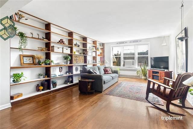 79-10 34th Avenue 7-G, Jackson Heights, NY 11372 (MLS #H6108056) :: Carollo Real Estate