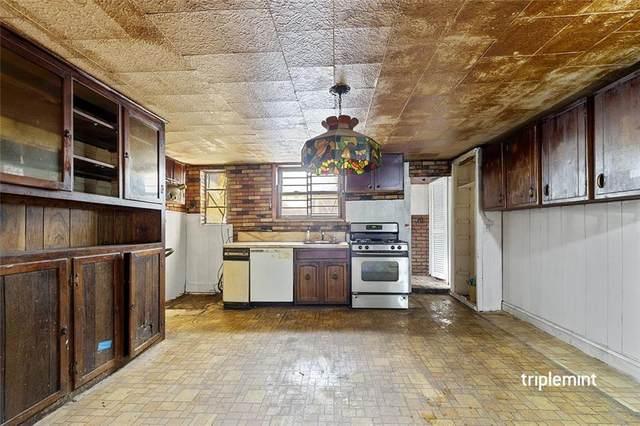 110 Hall Street, Brooklyn, NY 11205 (MLS #H6108069) :: Barbara Carter Team