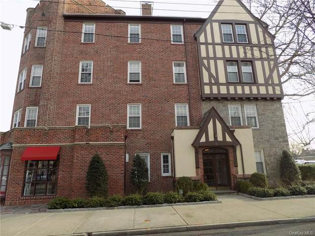 1 Cedar Street 1A, Bronxville, NY 10708 (MLS #H6108076) :: Barbara Carter Team