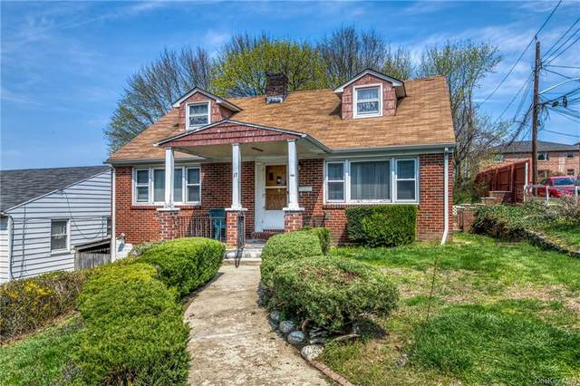 17 Harty Street, Yonkers, NY 10701 (MLS #H6108091) :: Keller Williams Points North - Team Galligan