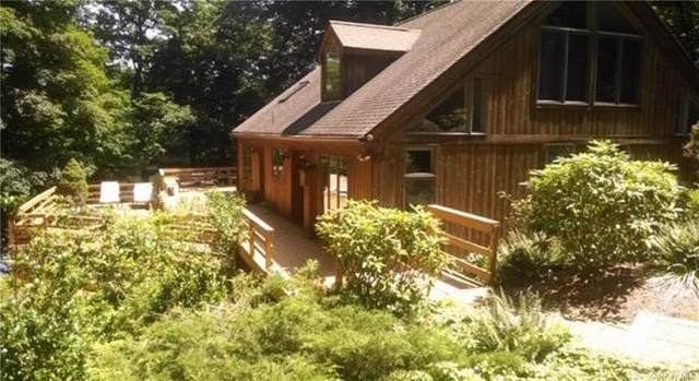 41 Lakeview Drive, Pawling, NY 12564 (MLS #H6108093) :: Corcoran Baer & McIntosh