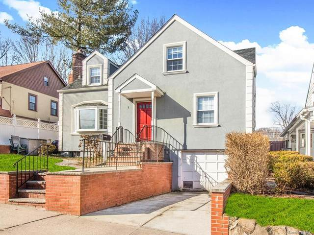 31 Old Jerome Avenue, Yonkers, NY 10704 (MLS #H6108105) :: Corcoran Baer & McIntosh