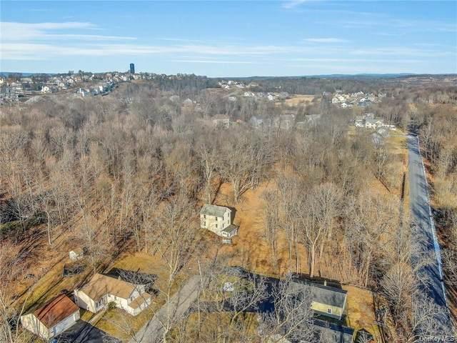 200 Montgomery Street, Goshen, NY 10924 (MLS #H6108107) :: Kendall Group Real Estate | Keller Williams