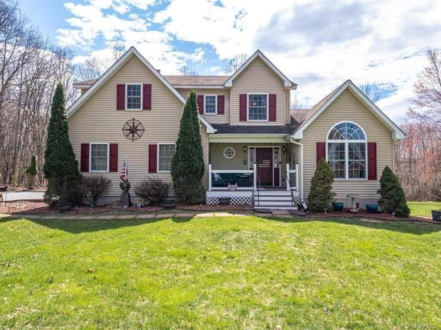 48 Amdurer Road, Westtown, NY 10998 (MLS #H6108109) :: Cronin & Company Real Estate
