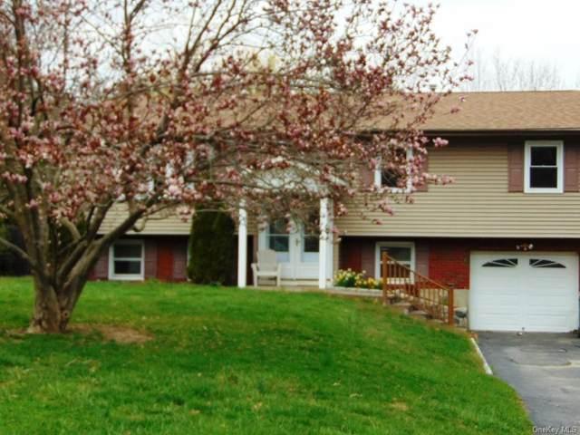 4 Craig Place, Wappingers Falls, NY 12590 (MLS #H6108119) :: Corcoran Baer & McIntosh