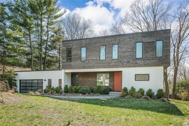 5 Skye Place, Chestnut Ridge, NY 10977 (MLS #H6108162) :: Corcoran Baer & McIntosh